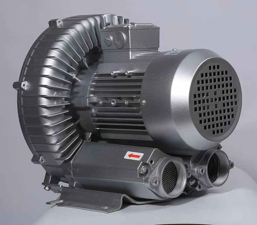 北京美其乐教你旋涡气泵的正确操作方法