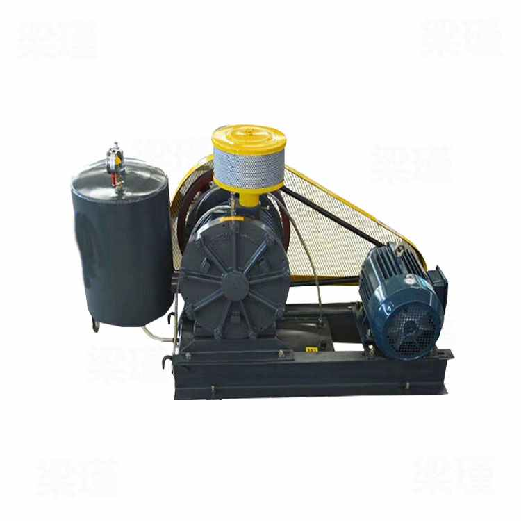 城镇污水处理使用哪种气泵曝气好?(图)