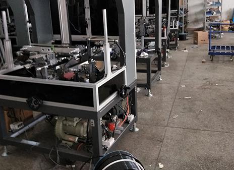 漩涡式气泵管道安装需要注意哪些问题?